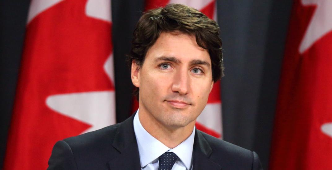 Justin Trudeau entre las 100 personas más influyentes de TIME