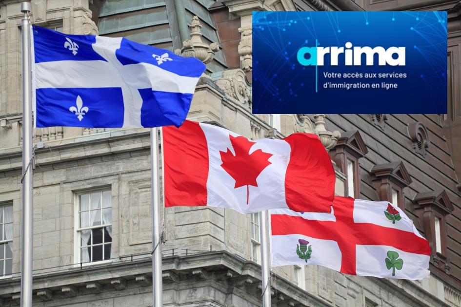 Nuevo portal ARRIMA de Expresión de Interés para el Programa de Trabajador Calificado de Quebec previsto para septiembre
