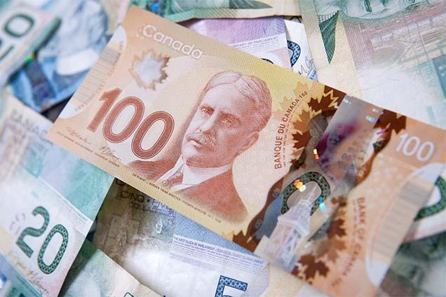 Solvencia Financiera para emigrar a Canadá