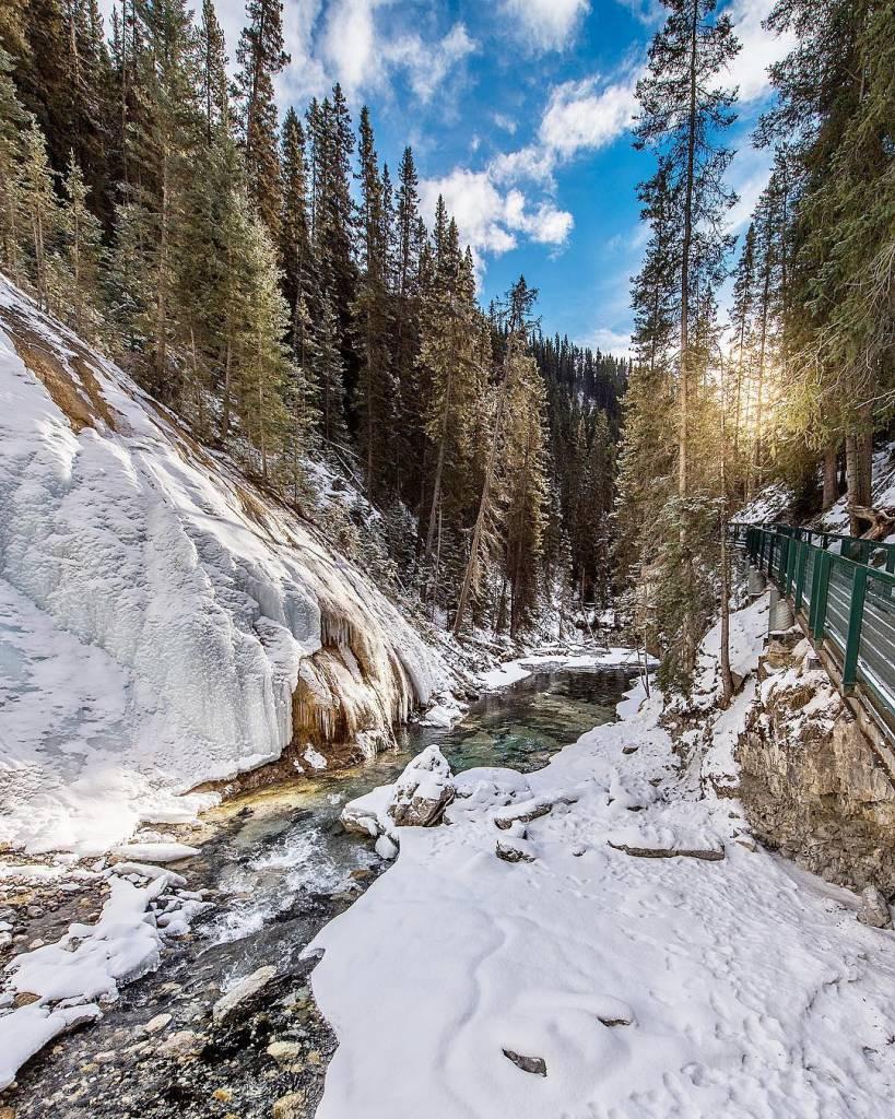Parque Nacional Banff: Un Lugar Imprescindible que Visitar
