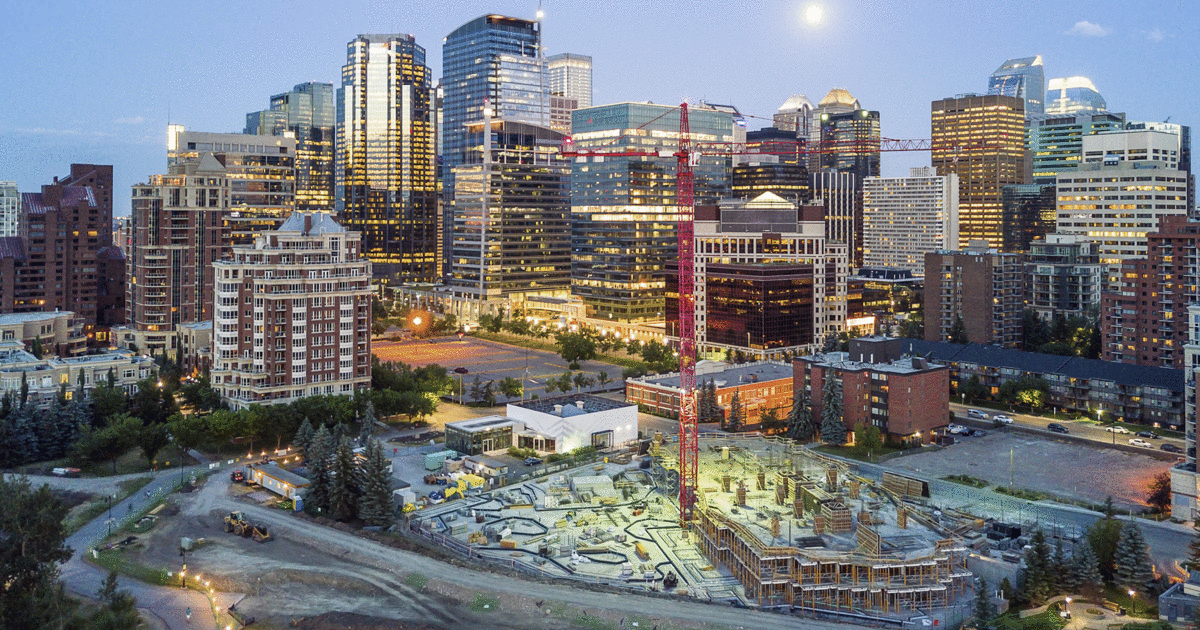 Calgary 3ra ciudad en el mundo para trabajar