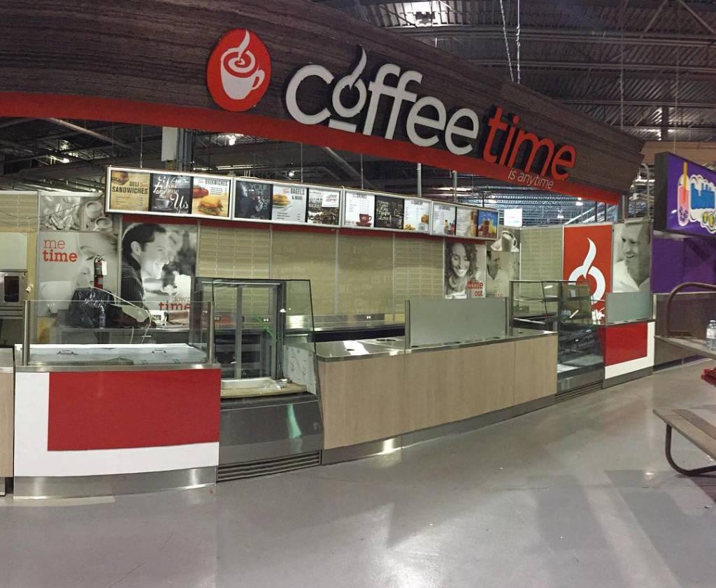 Como una estrategia de negocios, la franquicia canadiense Coffee time planea convertirse en tienda de marihuana