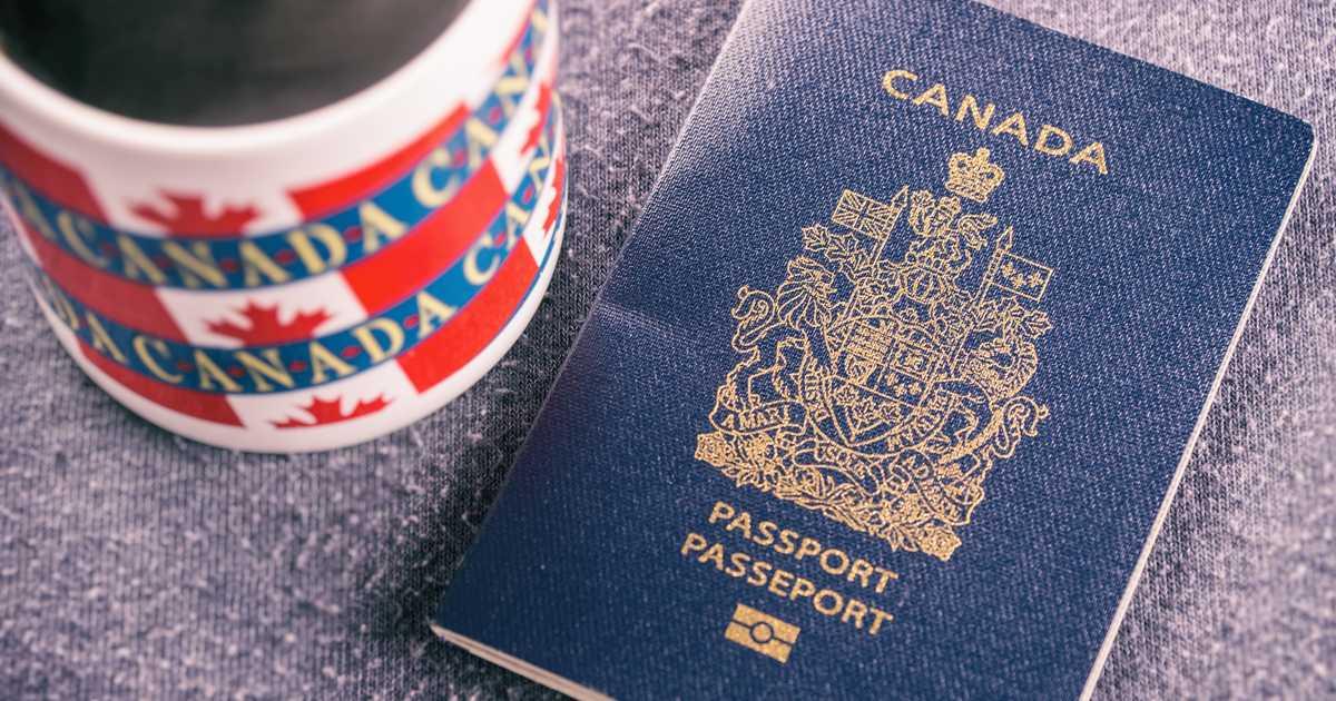 El pasaporte canadiense está clasificado entre los más poderosos del mundo