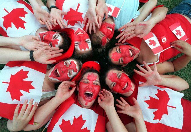 Canadá fue clasificado como uno de los países más felices del mundo en 2019