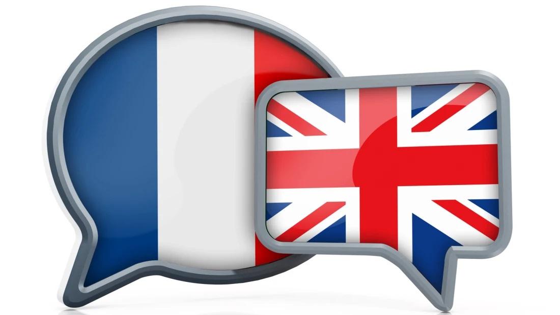 Algunas herramientas que pueden ser útiles para aprender Inglés o Francés
